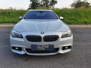 BMW Řada 5 520Xd ČR / M PACKET kombi