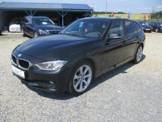 BMW Řada 3 2.0 d Drive Automat kombi nafta
