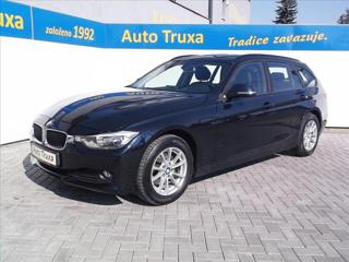 BMW Řada 3 2,0 318d 105kW NAVIG  Touring kombi nafta
