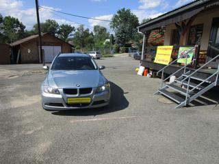 BMW Řada 3 320d Touring 120kw kombi