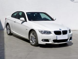 BMW Řada 3 320 d 135kW kupé nafta