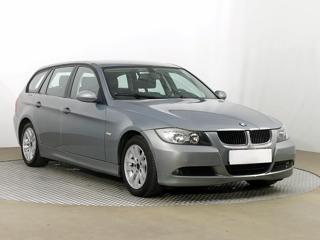 BMW Řada 3 318 Ci 105kW kombi benzin