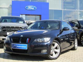 BMW Řada 3 2,0 D,320kupé,120kw,MAN,tažné kupé nafta