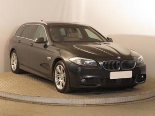 BMW Řada 5 530 d xDrive 190kW kombi nafta