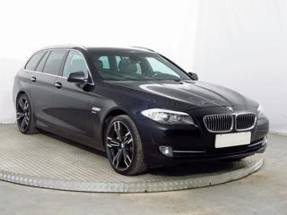 BMW Řada 5 535 d xDrive 230kW kombi nafta