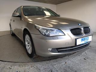BMW Řada 5 525i kombi