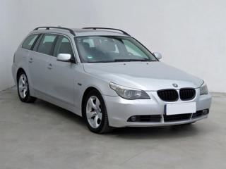 BMW Řada 5 530 d 170kW kombi nafta