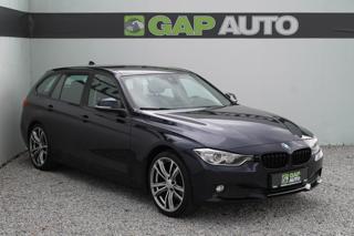 BMW Řada 3 320d Head-Up,Navigace kombi