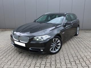 BMW Řada 5 520d Modern Line Touring kombi nafta