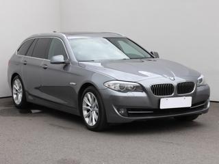 BMW Řada 5 2.0i, Serv.kniha kombi benzin