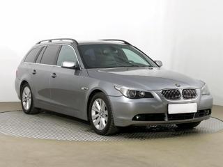 BMW Řada 5 525 i 160kW kombi benzin