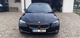 BMW Řada 5 520 kombi