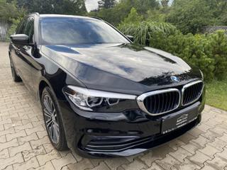 BMW Řada 5 520d xDrive Sport line kombi