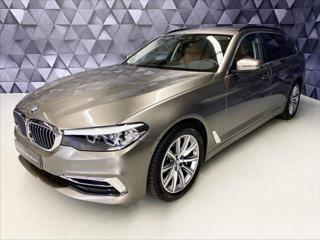 BMW Řada 5 3.0 d xDrive Luxury Line kombi nafta