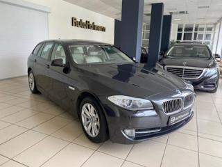 BMW Řada 5 523i,150 kW, 1.maj.,NAVI, AUT kombi