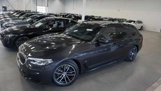 BMW Řada 5 520d xDrive M-PAKET Steptronic kombi