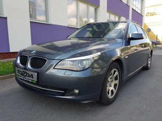 BMW Řada 5 3.0 i kombi benzin