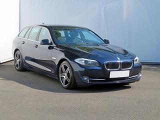 BMW Řada 5 523 i 150kW kombi benzin