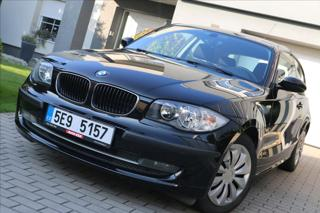 BMW Řada 1 1 1.6i klima po STK 7/23 kombi benzin