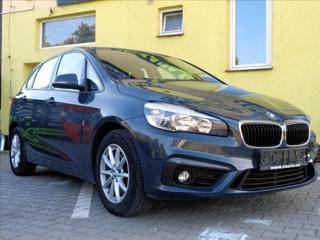 BMW Řada 2 218d *SERVISNÍ KNÍŽKA* kombi nafta