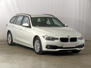BMW Řada 3 320 i xDrive 135kW kombi benzin