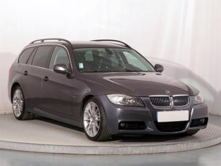 BMW Řada 3 325 i xDrive 160kW kombi benzin