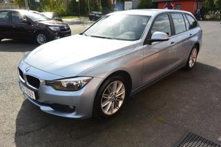 BMW Řada 3 2.0 320d 135kW Touring kombi