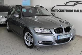 BMW Řada 3 320D xDrive 120kW,Navi,Xenon kombi