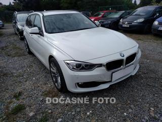 BMW Řada 3 2.0d kombi nafta
