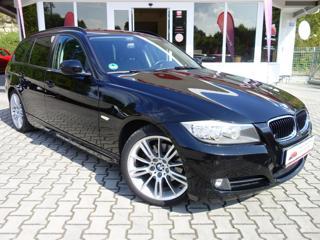 BMW Řada 3 318d 105kW -WEBASTO S DO! kombi