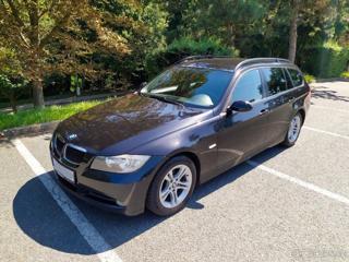BMW Řada 3 318 kombi