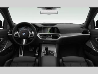 BMW Řada 3 2.0 Touring xDrive kombi hybridní - benzin