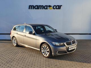 BMW Řada 3 320d xDrive 135kW XENON kombi