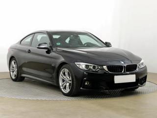 BMW Řada 4 435 i 225kW kupé benzin