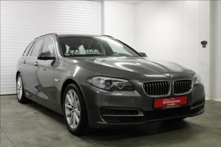 BMW Řada 5 2,0 528i 180KW F11 PANORAMA kombi benzin