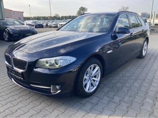 BMW Řada 5 2.0 d Panorama kombi nafta