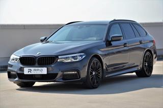 BMW Řada 5 540i M/ZÁRUKA/TOP-VÝB/DPH/CZ kombi