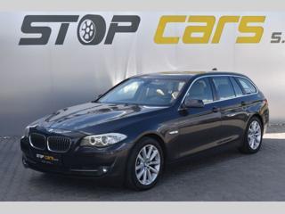 BMW Řada 5 2.0 d kombi nafta