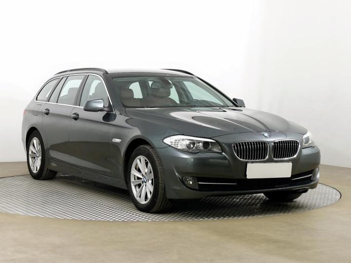 BMW Řada 5 525 d 150kW kombi nafta