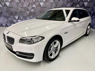 BMW Řada 5 530d xDrive 190KW,NAVIGACE,PDC,TEMPOMAT kombi nafta
