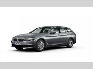 BMW Řada 5 540d xDrive Touring kombi nafta - 1