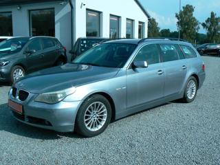 BMW Řada 5 530d Aut. Touring kombi