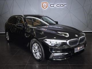 BMW Řada 5 3.0 d Touring Line kombi nafta