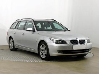 BMW Řada 5 525 d xDrive 145kW kombi nafta