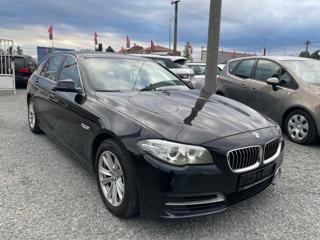 BMW Řada 5 530d Touring kombi nafta