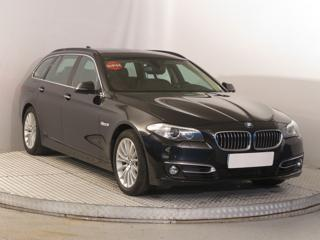 BMW Řada 5 520 d xDrive 140kW kombi nafta