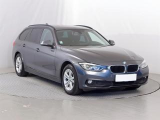 BMW Řada 3 318 d 110kW kombi nafta