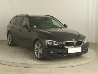 BMW Řada 3 330 i 185kW kombi benzin