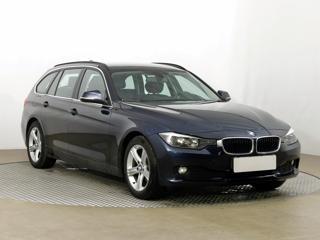 BMW Řada 3 320 d 120kW kombi nafta
