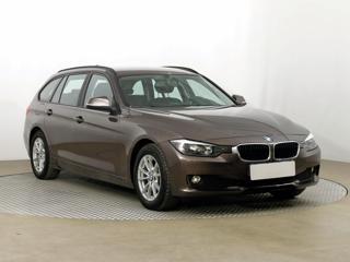 BMW Řada 3 320 d 135kW kombi nafta - 1